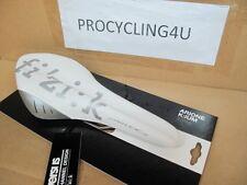 Fizik Arione Vs Cycling Saddlle Carbon Kium Rails Channel Road 239 gr 132 mm New