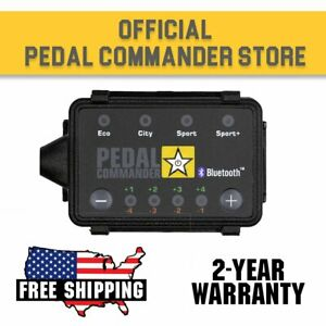 Pedal Commander Throttle Response Controller PC18 BT for Ford F650 2016-2021