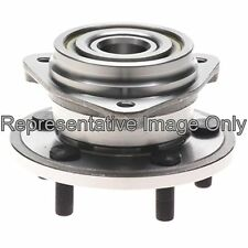 Wheel Bearing and Hub Assembly-w/o ABS Rear DL512242 fits 1992 Honda Prelude