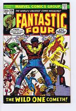 Fantastic Four #136 Marvel 1973