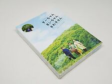 Sue, Mai & Sawa: Righting The Girl Ship Blu-ray Full Slip Novamedia NE-A12 Korea