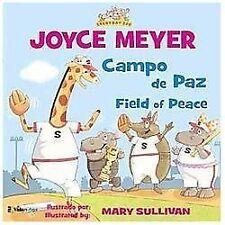 Campo de paz - Field of Peace (Everyday Zoo) (Spanish Edition)-ExLibrary