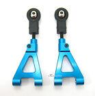 Alloy Rear Upper Arm Fits HPI Baja 5B /5B SS/ 5T Blue
