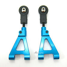 Alloy Rear Upper Arm Fits HPI Baja 5B /5B SS/ 5T Blue