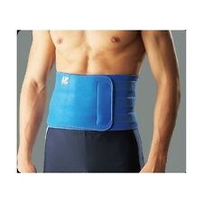 LP 711 WAIST TRIMMER BACK SUPPORT Lumber Lower back pain support abdominal wrap