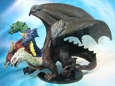 Dungeons & Dragons Miniature  Aspect of Tiamat Demon Dragon Queen !!  s112