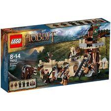 LEGO 79012 MIRKWOOD ELF ARMY LEGO THE HOBBIT NUOVO SCATOLA SIGILLATA