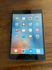 Apple ipad Mini 1st Generation 32gb WiFi Only
