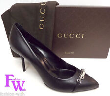 Gucci Pumps, Classics Medium (B, M) 9 Heels for Women