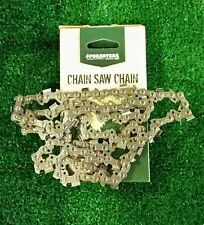 "18"" chainsaw chain 3/8 LP .050 62 DL FULL CHISEL S62 fits Poulan Husqvarna more"