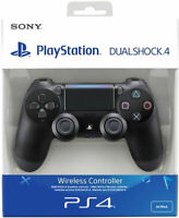 Official Sony Hot PlayStation Controller ps4 Dualshock 4 Black v2 2019