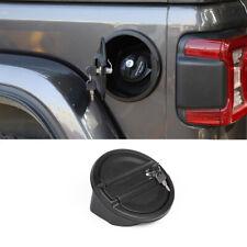 Fuel Tank Cap with Lock for Jeep Wrangler JL JLU 18-2019 Jeep Gladiator JT 2020