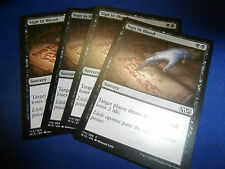 Sign in Blood x4 NM - Magic: 2015 (Magic: the Gathering)