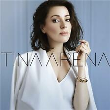 Tina Arena - Greatest Hits & Interpretations. (Double CD, 2017).