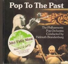 The Philharmonia Pop Orchestra(CD Album)Pop To The Past-New