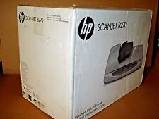 BRAND NEW  HP ScanJet 8270 Document Flatbed Scanner  L1975A