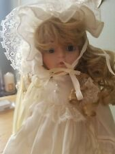 My Mother'S Doll. Mom Was Born In 1921. I Don'T Have Any Other Info About Her. S