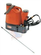 "Speedclean CJ-125 CoilJet Portable Coil Cleaning System Promo w/ 24"" Spray Wand"