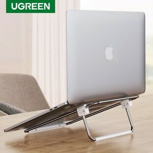 Ugreen Laptop Portable Stand Ergonomic for Desk Table Adjustable Height Angle