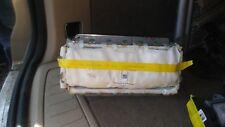 2012 Chevy Traverse LS Passenger Side Dash Airbag