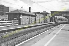 Bletchley Railway Station Photo. Leighton Buzzard - Milton Keynes. L&NWR (24)