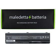 Batteria 10.8-11.1V 5200mAh EQUIVALENTE Hp-Compaq 484170001 484170-001