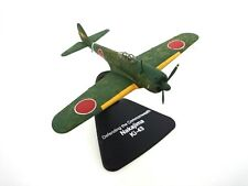 Nakajima Ki-43 - 1/72 WW2 Atlas - AVION MODEL PLANE AIRCRAFT 429