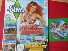 Die Sims 3 Das offizielle Magazin 05/2013 + DVD, Zusatzobjekte zu Inselparadies