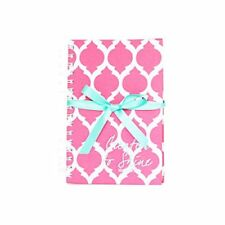 MARY SQUARE SCRIPTURE ART JOURNAL BROOKE CORAL BLANK PAGES DIARY RELIGIOUS GIFT