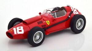 Ferrari Dino 246 F1 Phil Hill Italian GP 1958 1:18 (CMR164)