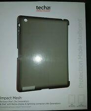 Tech21 Impactology iPad 3rd/4th Generation w/ Retina display& lighting connector