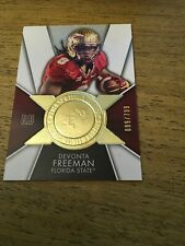 Devonta Freeman  2014 SPX  Finite Rookie  #FI-DF  9/799