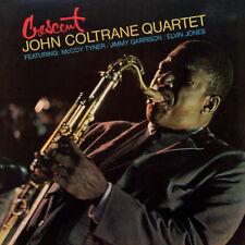 John Coltrane Crescent NEW SEALED Vinyle LP En Stock