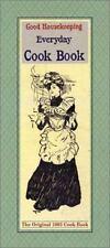 Good Housekeeping Everyday Cook Book: The Original 1903 Cook Book
