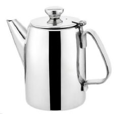 3 LITRE STAINLESS STEEL SUNNEX TEA/COFFEE POT SERVE WARE HOME KITCHEN NEW