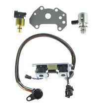 Dodge Jeep solenoid set 95-99 3-4 shift TCC pressure sensor & solenoid 12420BAK