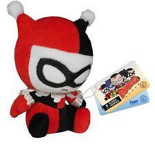 DC Comics Funko POP! Heroes HARLEY QUINN Mopeez Soft Plush Toy
