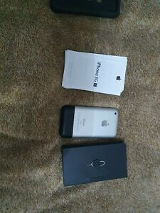 Apple iPhone 1st Generation - 8GB - Black