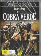 COBRA VERDE - CHARLES BRONSON -  DVD FREE LOCAL POST