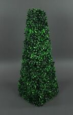 Buchsbaumpyramide 65cm ZJ Kunstpflanzen künstlcher Buchs Buchsbaum Buchspyramide