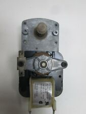 Cappuccino Machine Hopper Motor Used In Curtis Cecilware Cappuccino Machines