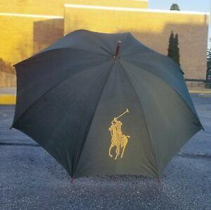 Vintage Polo RALPH LAUREN Big Pony Umbrella
