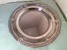 Antique Sterling Irish Silver Dish West & Son 1879-80