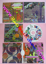 CD THE CALORIFER IS VERY HOT! Marzipan In Zurich  DIGIPACK no lp mc dvd (CS63)
