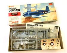 Hasegawa Birdcage Corsair Kit C14:450 1:72 Scale Model un-made in original Box