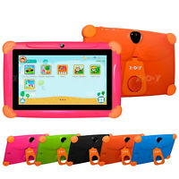 """2020 New Kids Tablet PC 7"""" 16GB Android 8.1 HD WiFi Quad Core For Children Study"""