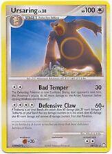 Ursaring 38/123 D&P Mysterious Treasures RARE MINT! Pokemon