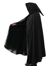 Rustic NAVY Waxed Cotton Cloak-Legoslas/LOTR/Pagan/Larp/WICCAN/FESTIVAL