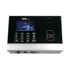 TCP/IP ZK M200plus 125Khz RFID (EM) Card Time Attendance Punch Card Time Clock