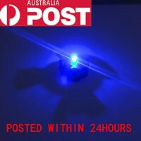 X2 Gundam MG LED Light UNIT 1 Piece (Blue) with Battery Freeshipping